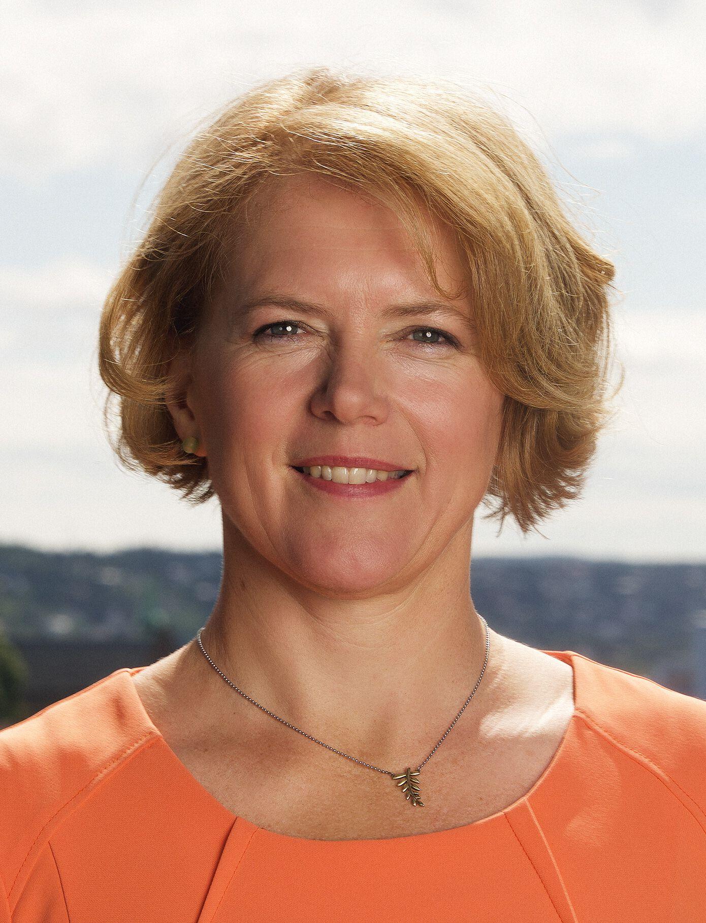 Observatør Katinka Greve Leiner
