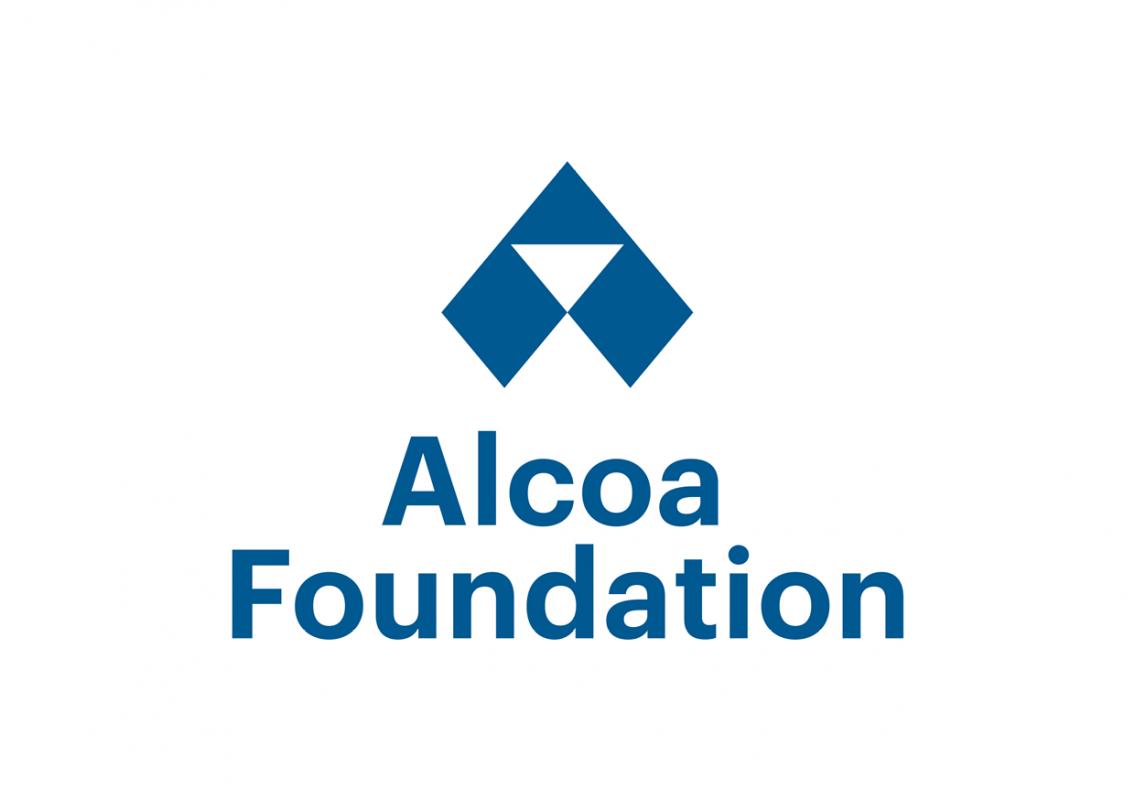 Alcoa Foundation logo