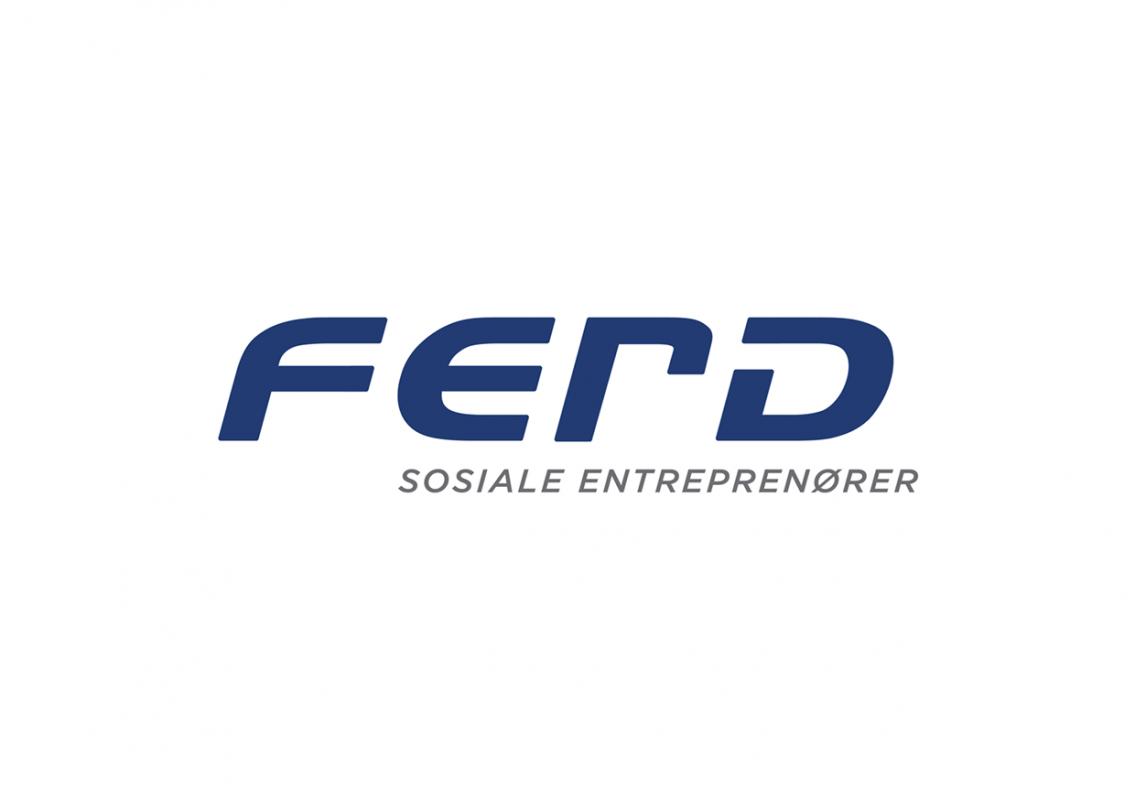 Ferd sosiale entreprenører logo