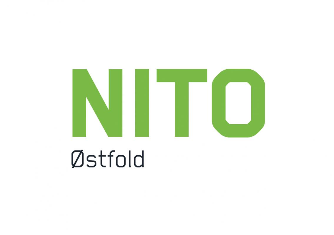 Nito Østfold logo