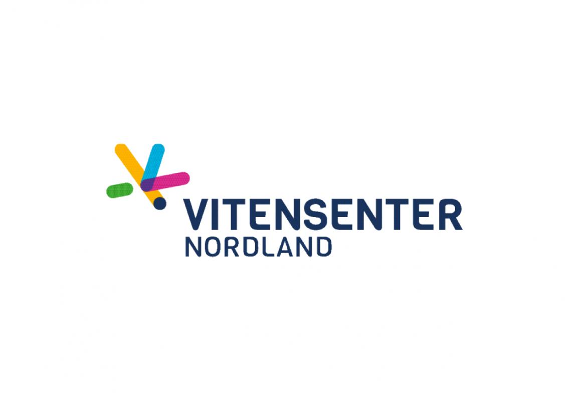 Vitensenter Nordland logo