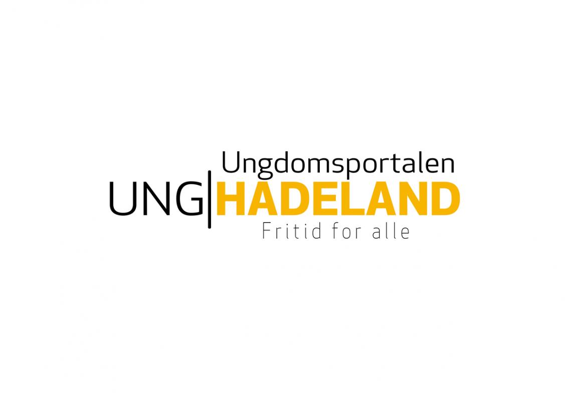 Ung Hadeland logo