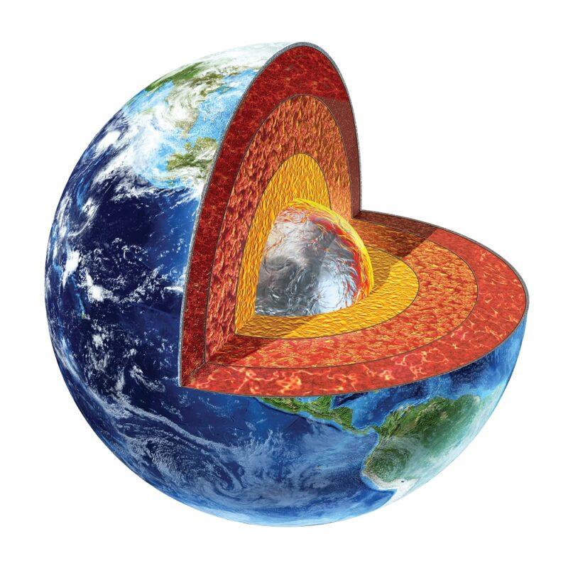 jordklode 1liten